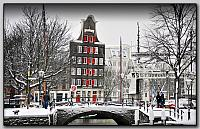 J008091 Winter 2009, Wolwevershaven.